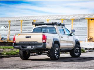 Tacoma 2016-2018 Cat-Back™ Exhaust S-Type  Puerto Rico Borla Exhaust (iParts Borla Exhaust Distributors)