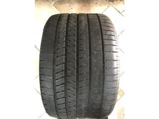 "1 GOMA 19"" PARA CORVETTE Z06 Puerto Rico Import Tire"