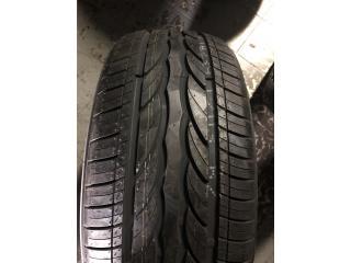 "4 GOMAS 20"" PARA MERCEDES GLK Puerto Rico Import Tire"