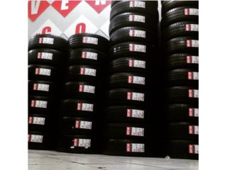 195-65-15 NUEVAS $39.99 Puerto Rico 911 Tire Distributor Inc.