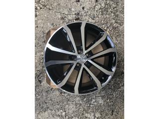 """4 AROS 17"""" TOYOTA COROLLA TYPE S 2018 Puerto Rico Import Tire"""