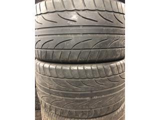 2 GOMAS 275-40-17 FALKEN Puerto Rico Import Tire