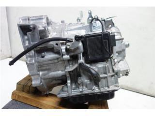 10-14 Toyota Sienna 3.5L V6 Trans Automática  Puerto Rico Marrero´s Transmission