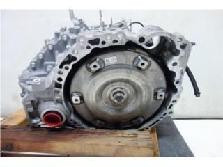 10-13 Toyota Avalon 3.5L Tran Automática Puerto Rico Marrero´s Transmission