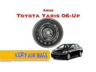 Aros de Yaris nuevo en caja al mejor precio Puerto Rico Kery Air Bags And Body Parts