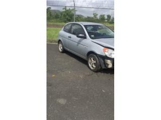 Hyundai Brio 2007 Puerto Rico JUNKER Solution