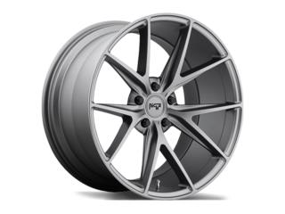 NICHE WHEELS DISPONIBLES EN WHEELSPR Puerto Rico WheelsPR