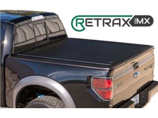 BakFlip,Retrax,RevolverX2,TonnoPro Puerto Rico PRECISION AUTO CONCEPTS