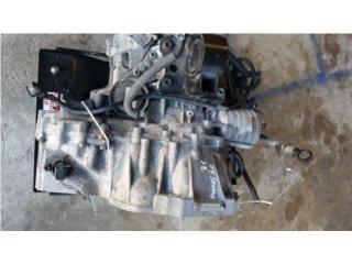 00-06 Nissan Sentra 1.8L Tran Automática Puerto Rico Marrero´s Transmission