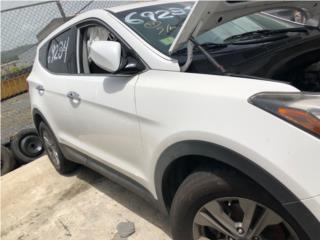 Motor Hyundai Santa Fe Puerto Rico CORREA AUTO PIEZAS IMPORT