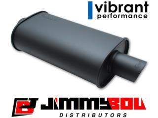 Pipas VIBRANT PERF Flat Black Single Tip Puerto Rico JIMMY BOU DISTRIBUTORS