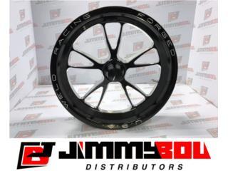 WELD Racing Full Throttle Wheels Puerto Rico JIMMY BOU DISTRIBUTORS