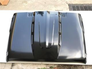 Bonete Avenger para jeep wrangler  Puerto Rico Kery Air Bags And Body Parts
