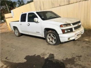 Chevrolet Colorado para piezas  Puerto Rico Kery Air Bags And Body Parts