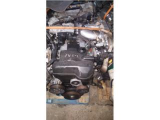 Motor 2JZ Lexus/Toyota 3.0 vvti  Puerto Rico Top Solution Speed