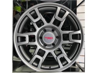 Aros TOYOTA TRD Style 20