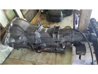90-93 Toyota Previa 2.4L Trans. Automática Puerto Rico Marrero´s Transmission