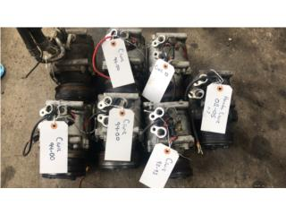 Compresor de Aire Nissan Pathfinder  Puerto Rico Top Solution Speed