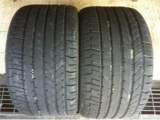 2 GOMAS 285/30/18 CONTINENTAL Puerto Rico Import Tire