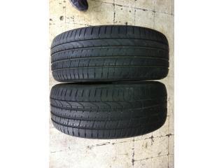 2 GOMAS 245-40-19 PIRELLI P ZERO Puerto Rico Import Tire