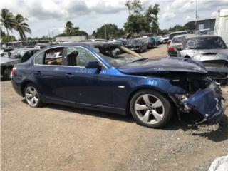 #1188 2008 BMW 528i Puerto Rico EURO JUNKER