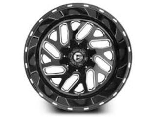 20x10 fuel wheels Puerto Rico COVER Y MAS COVER
