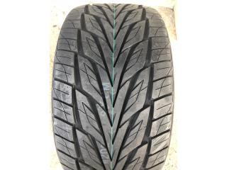 2 GOMAS NUEVAS 315-35-20 TOYO Puerto Rico Import Tire