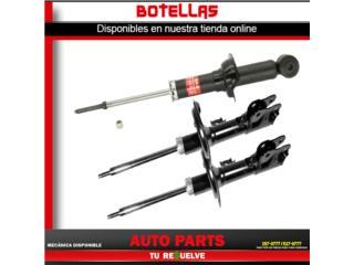 BOTELLA/SHOCKS HONDA CRV 05-06 SOLO $49.99 Puerto Rico Tu Re$uelve Auto Parts