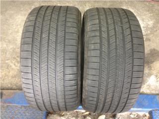 2 GOMAS 285/40/20 GOO YEAR RUN FLAT Puerto Rico Import Tire