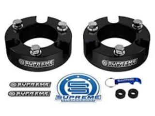 2.5'' Dodge Lift Kit Puerto Rico COVER Y MAS COVER