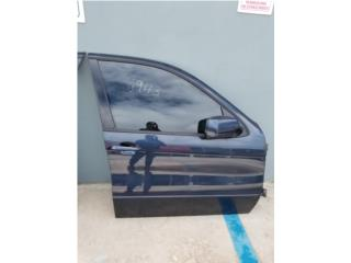 BMW X5 2004 PUERTA RH DELANTERA Puerto Rico CIDRA BODY PARTS & JUNKER INC.