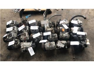 Compresores de Aire Toyota Usados originales Puerto Rico Top Solution Speed