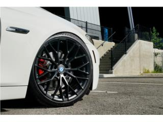 BEYERN WHEELS EXCLUSIVOS PARA BMW Puerto Rico WheelsPR