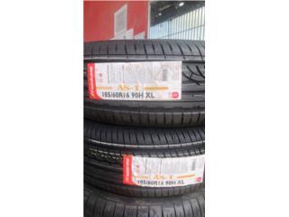 ¡Especial! GOMAS 185-60-16 Puerto Rico Professional Auto Service