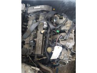 Motor Mazda Protege 98-00 1.5 Puerto Rico Top Solution Speed