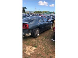 Dodge Charger 2006 Puerto Rico JUNKER EXPRESS