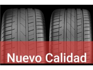 245-60-18 Puerto Rico Los Arabes Tires Distributors