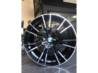AROS BMW M5 NEW 18 19 20 Puerto Rico IMPORT PLUS WHEELS