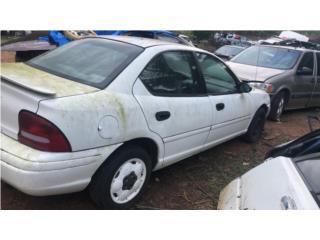 Airbags Dodge Neon 1997 Puerto Rico CORREA AUTO PIEZAS IMPORT