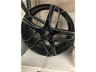 lexani wheels Puerto Rico COVER Y MAS COVER