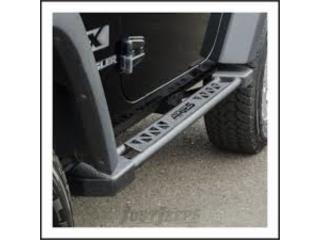 Estribos para Jeep Wrangler ARIES Automotive Puerto Rico PRECISION AUTO CONCEPTS