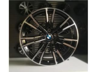 BMW M5 19X8.5 19X9.5 20X8.5 20X9.5 5/1205/112 Puerto Rico WheelsPR