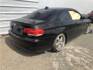 2009 BMW 3 Series 328i Coupe (#1571) Puerto Rico EURO JUNKER