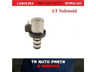 AT Solenoid  Puerto Rico Tu Re$uelve Auto Parts