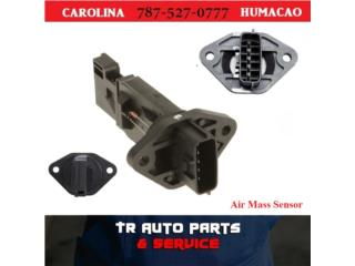 Air Mass Sensor  Puerto Rico Tu Re$uelve Auto Parts