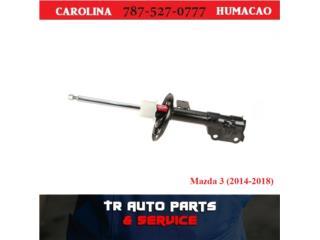 Botellas Mazda - 3 2014-2018  Puerto Rico Tu Re$uelve Auto Parts
