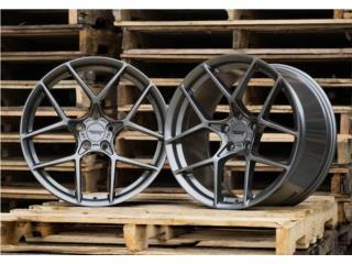 AMERICAN RACING AR924 18 19 Y 20 Puerto Rico WheelsPR