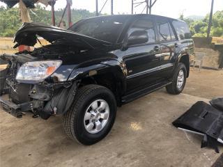 Motor Toyota 4Runner  Puerto Rico CORREA AUTO PIEZAS IMPORT