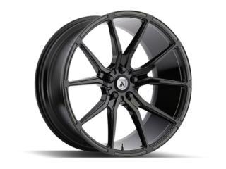ASANTI ABL-13 20X9 20X10.5 22X9 22X10.5 Puerto Rico WheelsPR