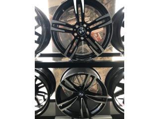 Aros BMW  Puerto Rico PRECISION AUTO CONCEPTS
